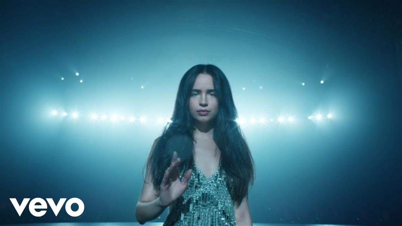 Sofia Carson - Back to Beautiful (Official Music Video) ft  Alan Walker