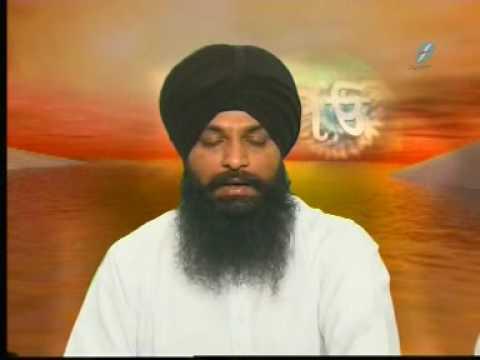 Suchi Bhai Rasna - Bhai Sarabjit Singh Ji Hazuri Ragi Sri Darbar Sahib Sri Amritsar