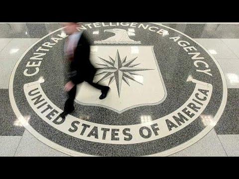 Ex-agente da CIA suspeito de espiar para a China