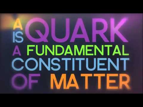 Song About Quarks [10 Hours]