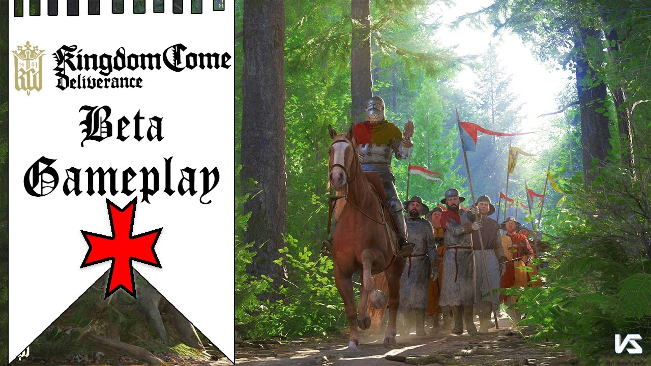 kingdom come deliverance beta update
