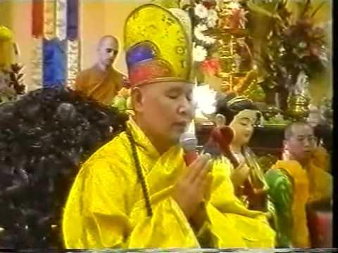 Kỷ niệm 25 năm thành lập chùa Viên Giác 012