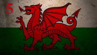 Королевство Уэльс #5 Захват Глостера