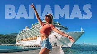 Cruzeiro pelas Bahamas partindo de Miami - Navigator of The Seas (Royal Caribbean)
