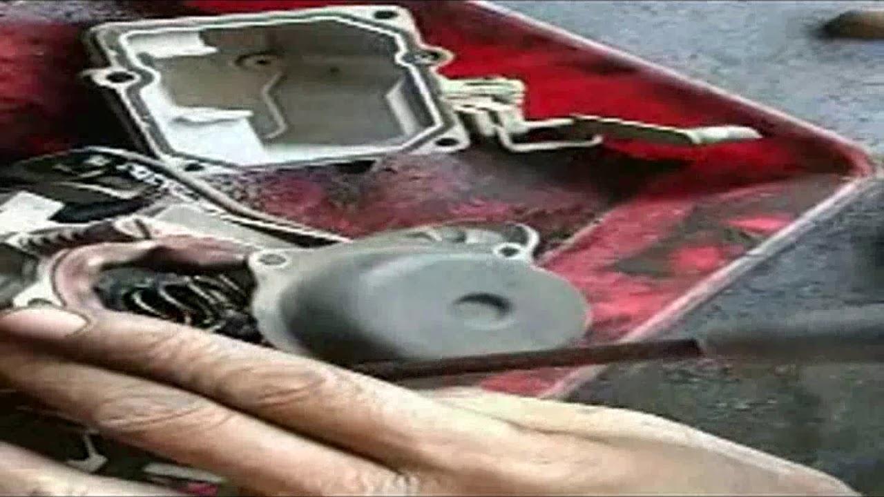 Cara Menyetel Karburator Mobil Agar Irit Bensin Bisa Bertambah