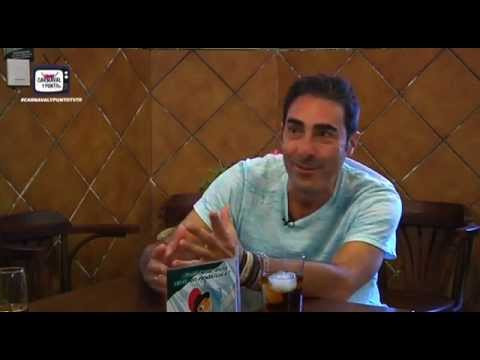Carnaval y Punto Tv 25-06-2015 (Programa 70)