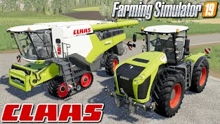 Prezentacja dodatku PLATINUM   Farming Simulator 19