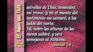 El cristianismo falsificado -El Amor que Vale, con el Pastor Adrián Rogers-