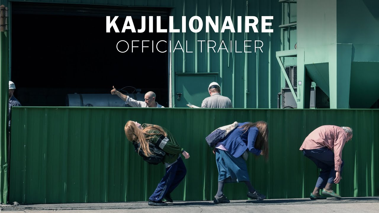 KAJILLIONAIRE - Official Trailer [HD] - In Theaters September 25