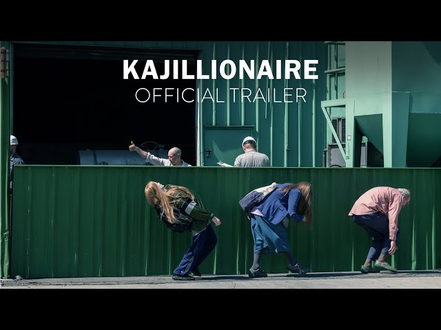 KAJILLIONAIRE - Official Trailer [HD] - In Theaters September 18