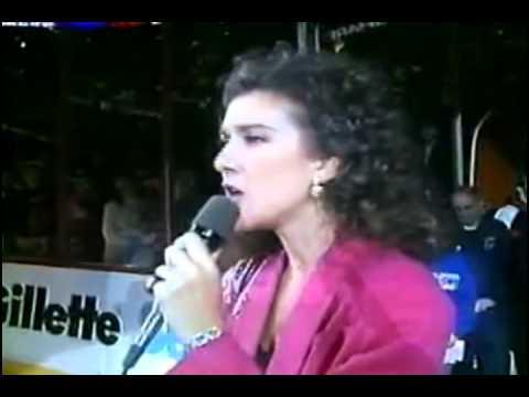 Céline Dion - O Canada (1992)