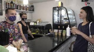 Большинство кафе и ресторанов в Харькове открылись - 12.06.2020