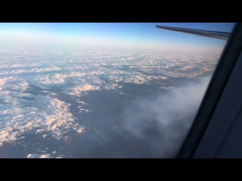 New Delta Airlines Airbus A321 Full Flight New York LaGuardia to Atlanta