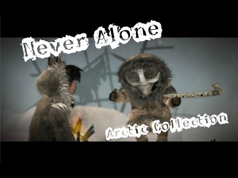 Never Alone. Arctic Collection #1  