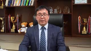Publication Date: 2021-05-20 | Video Title: 崇真書院區國年校長祝賀 @《30ranger Showcas