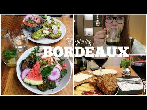 BORDEAUX, FRANCE | Travel Vlog