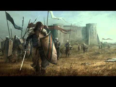Medieval Chant 'Dies Irae' - Epic background sound edit