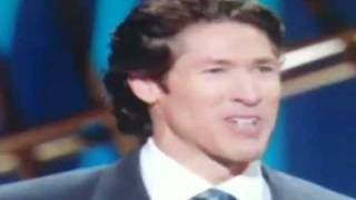 joel osteen take time to enjoy the journey