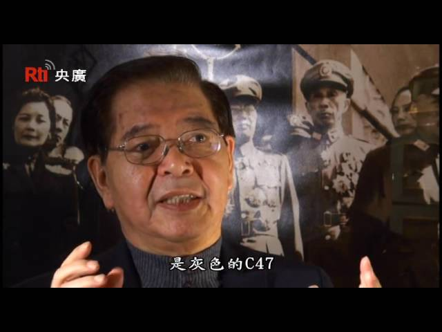 情報將軍・陳虎門│臺灣人ㄟ故事#05《專題採訪》