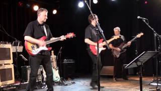 Red River Rock - The Ventures version, played by The Young Lovers