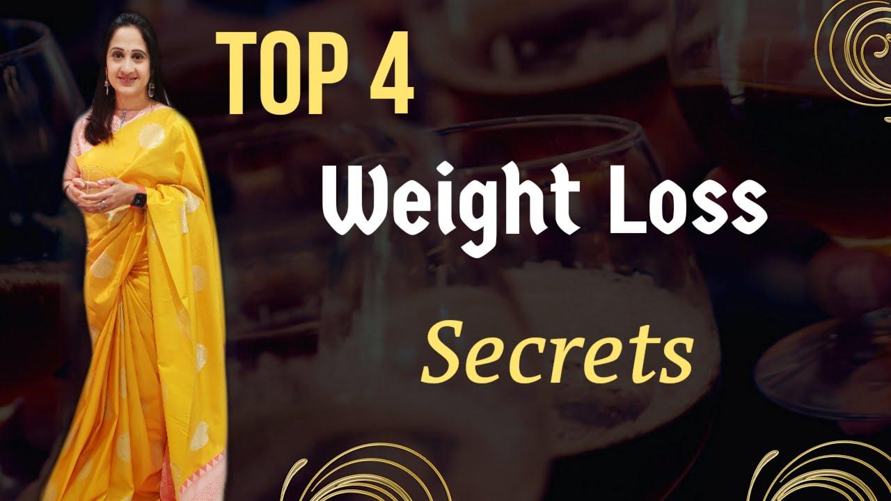 Weight Loss || Nandu's World || Weight loss tips in Telugu