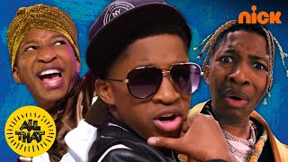 Best of Lex Lumpkin 😎 Jay-ZPenny, Time Traveler & Nick Cannon | All That