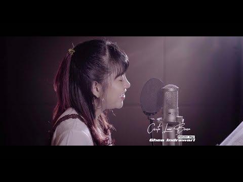 Andmesh Kamaleng - Cinta Luar Biasa [Cover By Ghea Indrawari]