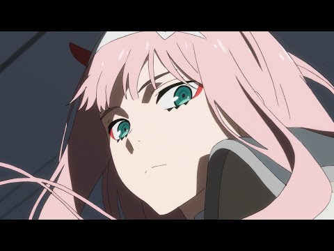 DARLING in the FRANXX - Official Trailer (Own It 3/26)