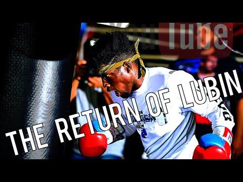 Erickson Lubin's path to revenge
