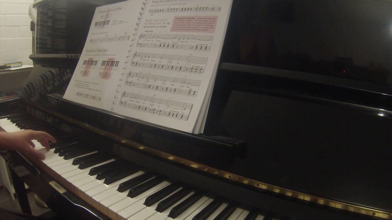 A for left hand f major chord cg7 and f chords alfreds basic a for left hand f major chord cg7 and f chords alfreds basic adult piano course book 1 hexwebz Images