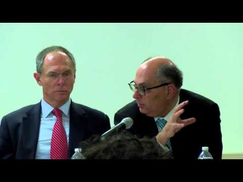 World Economy Symposium: Economic Aftermath of the Arab Spring