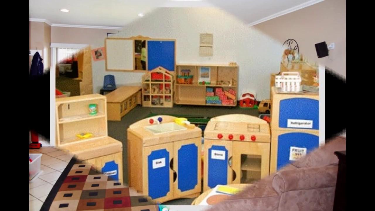 House Daycare Ideas