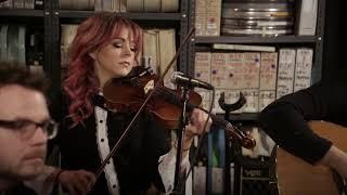 Lindsey Stirling Carol Of The Bells 12 11 2018 Paste Studios New York Ny