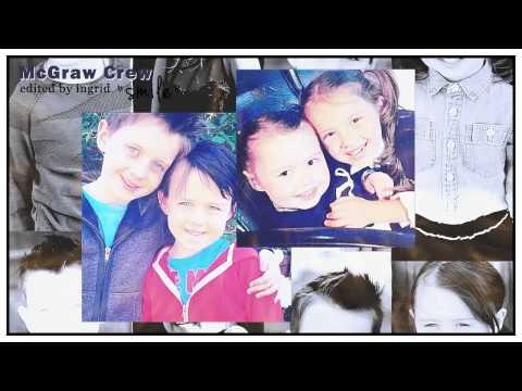 McGraw Siblings