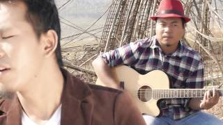 A Pawi Ngei Sam-ang Inthre (Official Music Video)-Vincent Hekte Hmar