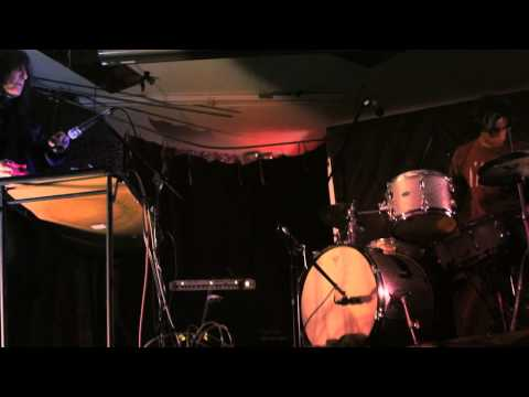 Andrea Parkins & Brian Chase @ Silent Barn
