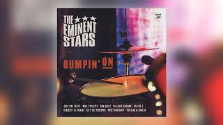 The Eminent Stars - Let's Get Together (feat. Bruce James) [Audio] (8 of 11)