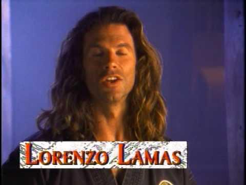 lorenzo lamas autobiography