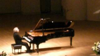 Beethoven - Piano sonata № 32- II.Arietta: Adagio molto, semplice e cantabile- András Schiff 2/2