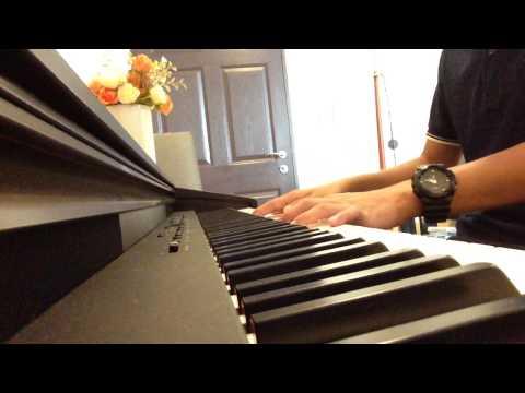 เปียโน แพ้ใจ  Cover