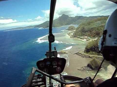 Around American Samoa..wmv