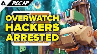 Video Korean Overwatch Hackers Arrested, Gillette Sponsors Boston Uprising, Geguri AMA | Akshon Recap download MP3, 3GP, MP4, WEBM, AVI, FLV Juli 2018