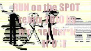 bentley rhythm ace, RUN On the SPOT remix 2010 AND VIDEO.wmv
