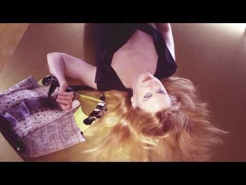 Nicole Kidman in Jimmy Choo Fashion Film