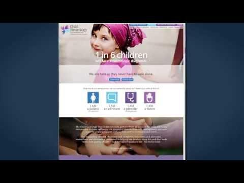 Child Neurology Foundation Infantile Spasms Awareness Web Resource