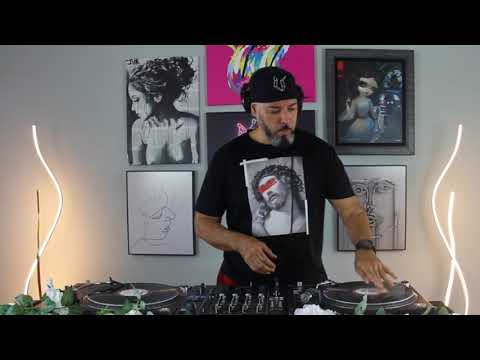 Roger Sanchez - Live From Miami (Glitterbox Virtual Festival)