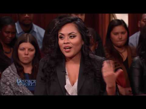 DIVORCE COURT 17 Full Episode: Oviedo vs Alonzo