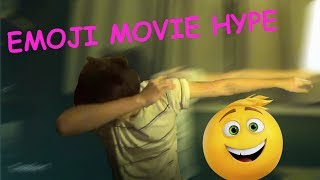 Happy Emoji Movie day!