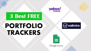 आपके निवेश के लिए सर्वश्रेष्ठ मुफ़्त पोर्टफोलियो ट्रैकर ऐप्स screenshot 4