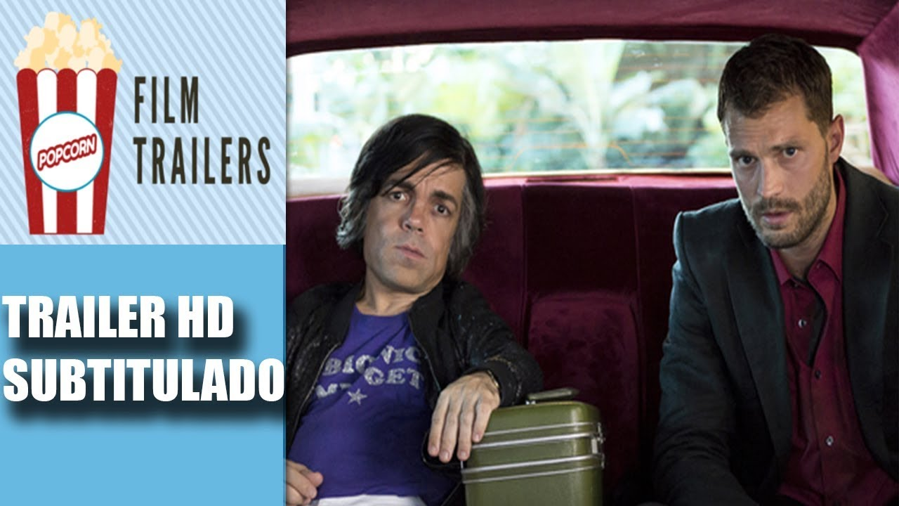 Download My Dinner with Hervé - Official Trailer #1 HD Subtitulado